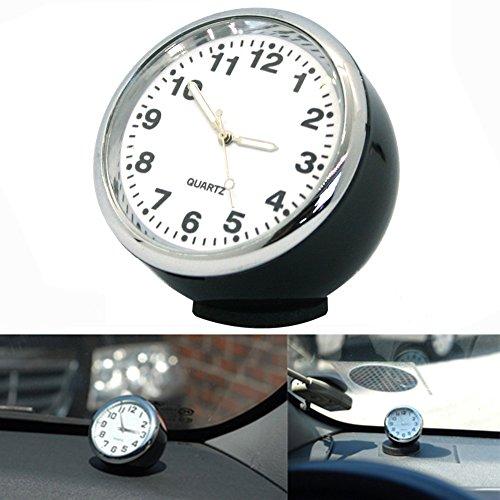 solar car clock - 3