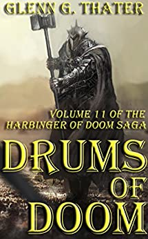Drums Doom Harbinger 11 ebook product image