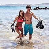 U.S. Divers Shredder Surf II Body Boarding and Body