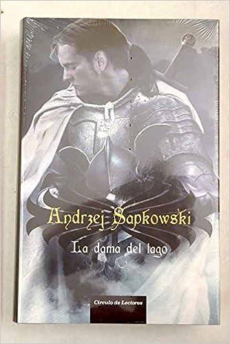 La Dama Del Lago: Amazon.es: Sapkowski, Andrzej: Libros