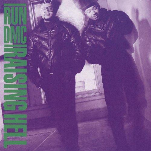 CD : Run DMC - Raising Hell (CD)