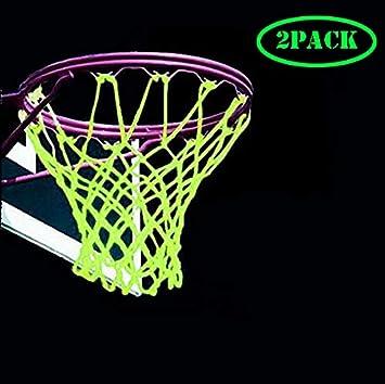 Amazon.com: Jelacy - Red de baloncesto para exterior e ...