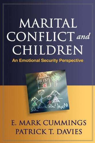 Marital Conflict and Children: An Emotional
