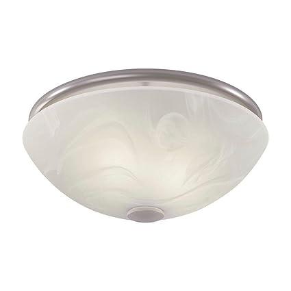 NuTone 773BNNT Bathroom Fan, 80 CFM for 4\