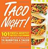 Taco Night!, Oxmoor House, 0848742915