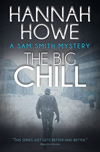 The Big Chill by Hannah Howe ebook deal