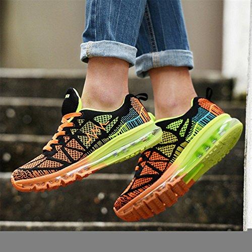 Orange Trail Chaussures MayFlow Homme de pour xOP6wqXF