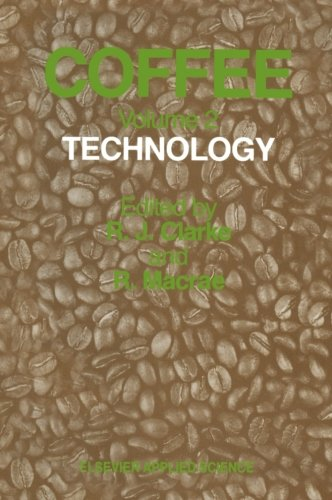 Coffee: Volume 2: Technology