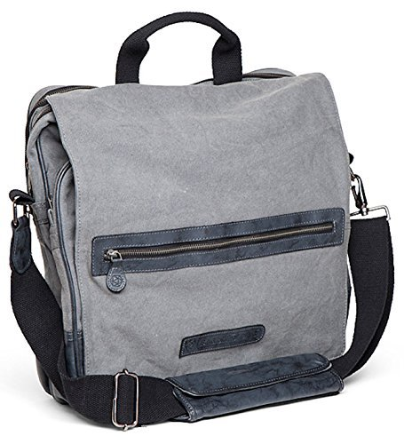 The Bag of Holding Messenger Bag (new version) by ThinkGeek