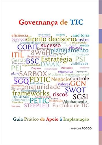 Download PDF Governança de TIC - Guia Prático de Apoio à Implantação