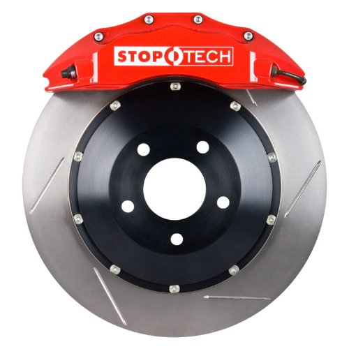 Price comparison product image StopTech Big Brake Kit Red ST-40 332x32 83.561.4600.71