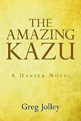 The Amazing Kazu Paperback