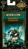 The Eye of Judgment: Water Barrage Theme Deck - Playstation 3