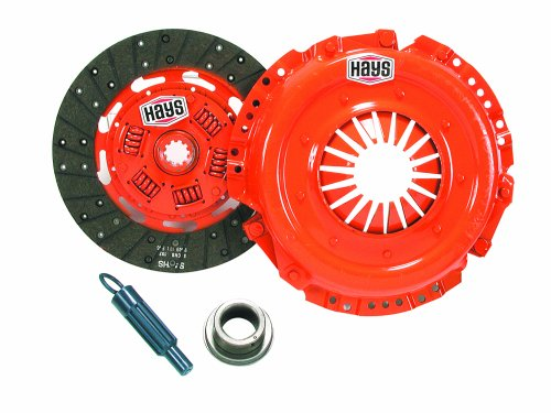 Hays Street Clutch Kits (Hays 85-200 Street Clutch Kit)