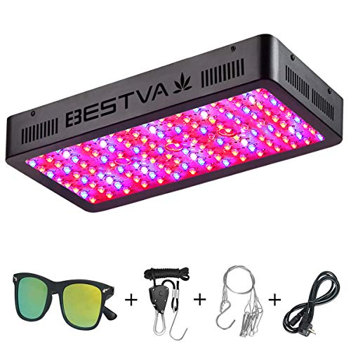 Led Grow Light Height in US - 6