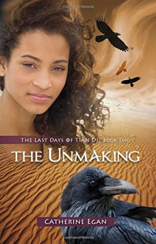 book cover of The Unmaking