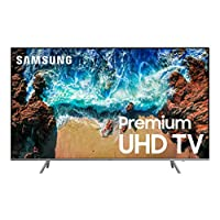 Deals on Samsung UN82NU8000 82-inch 4K UHD HDR Smart TV