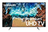 "Samsung UN82NU8000 Flat 82"" 4K UHD 8 Series Smart LED TV (2018)"