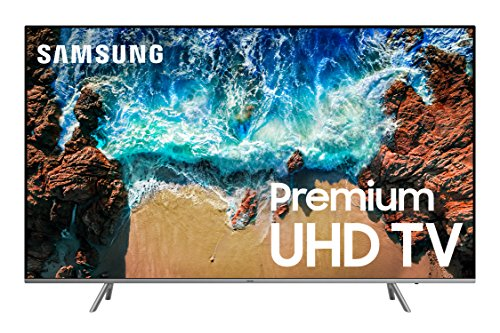 "Samsung UN82NU8000 Flat 82"" 4K UHD 8 Series Smart LED TV (2018)"