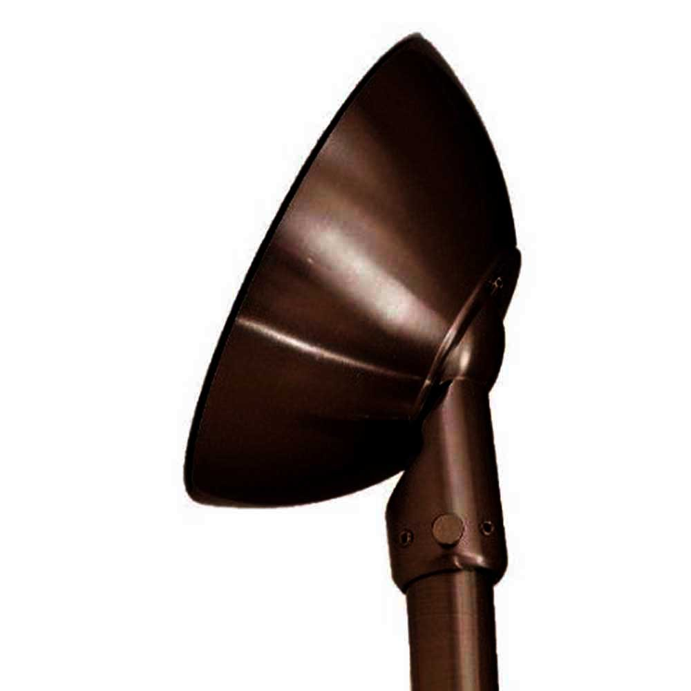 Matthews Fan Company at-slant 29度傾斜天井マウントキャノピーからThe ATLA、 AT-SlantMt-TB 1  Textured Bronze B00GYUXIXQ