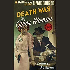 Death Was the Other Woman Audiobook