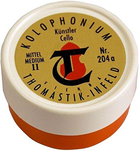 Thomastik-Infeld Medium II Cello Rosin GL3954M