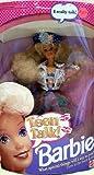 Mattel Teen Talk Barbie Doll - 1991