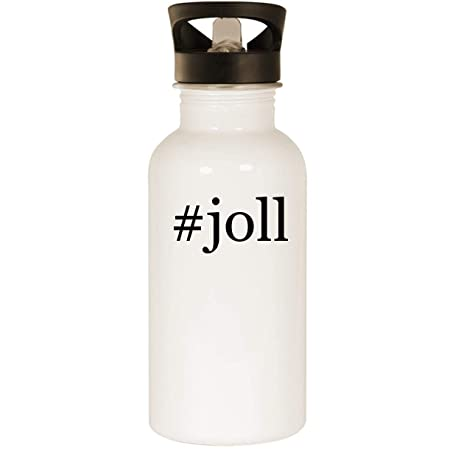 Review #joll - Stainless Steel