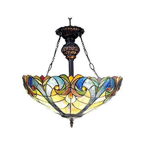 Inverted Pendant Ceiling Lights - 6