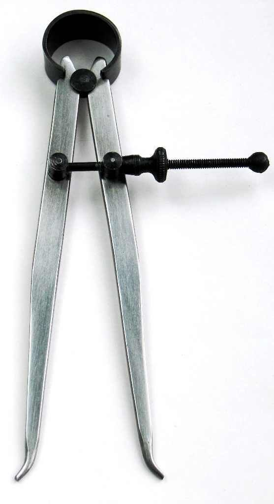 SPRING CALIPER 12 INCH INSIDE CALLIPER / 300mm RAIZO UK