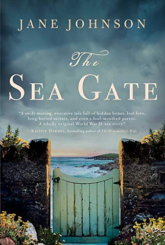 Book Cover: The Sea Gate