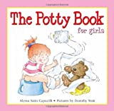 The Potty Book for Girls, Alyssa Satin Capucilli, 0764152319