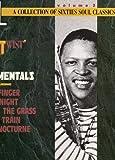 Soul Shots Vol. 3: A Collection of Sixties Soul Classics [Vinyl]