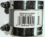 No Hub Pipe Coupling - C150C 1-1/2'' C.I. to 1-1/2'' C.I.