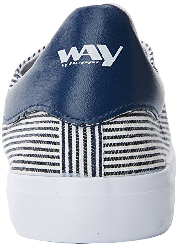 Beppi Women's Canvas Fitness Shoes Blue (Navy Blue Navy Blue) 8qEqfdbC