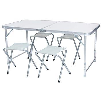 Stupendous Amazon Com Asobimono Camping Tables That Fold Up Inzonedesignstudio Interior Chair Design Inzonedesignstudiocom