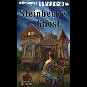Steinbeck's Ghost Audiobook