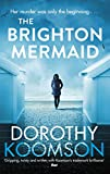 Book Cover for The Brighton Mermaid