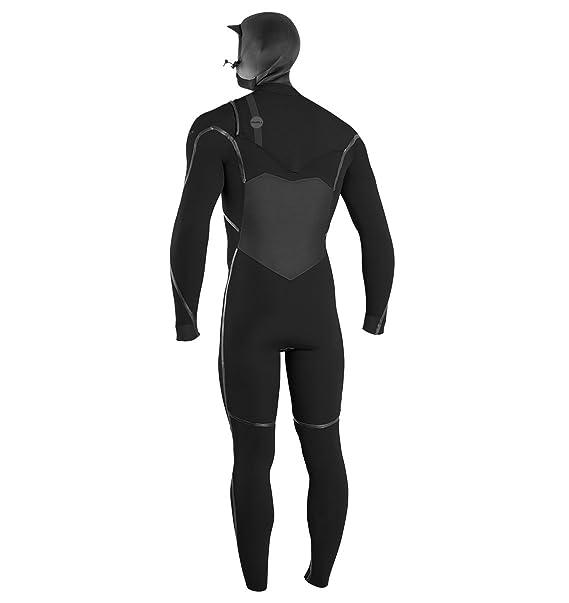 Amazon.com: O Neill psychotech Fuze 4/3 traje de neopreno ...