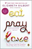 Eat, Pray, Love, Elizabeth Gilbert, 0143113992