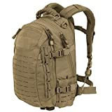 DIRECT ACTION Dragon Egg Mk II Tactical Backpack Coyote Brown