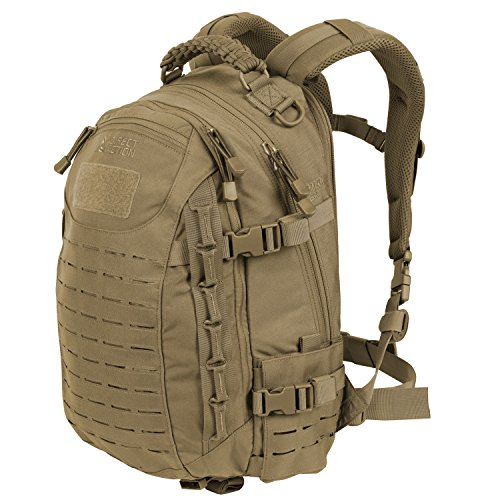 Direct Action Dragon Egg Mk II Tactical Backpack Coyote Brown ()