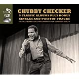5 Classic Albums Chubby Checker