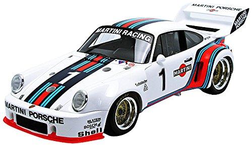 1/18 Porsche 935 No.1 Winner Vallelunga 1976 J.Ickx/J.Mass(ホワイト) 18S087