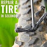PRO BIKE TOOL Tubeless Bike Tire Repair Kit – for