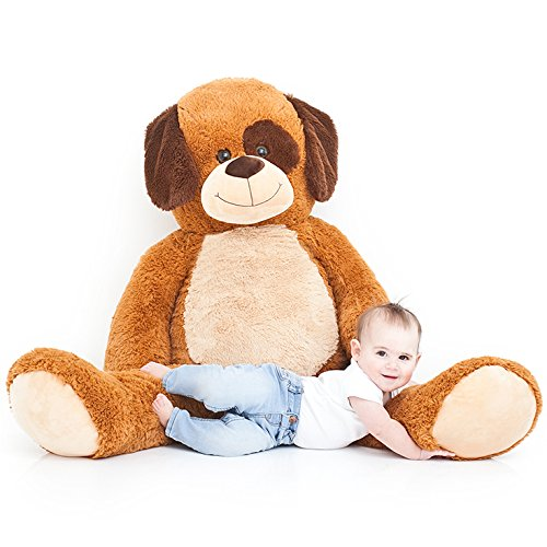 Jumbo Plush Animal, Large 49