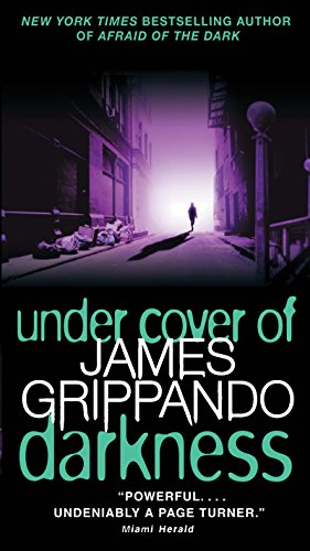 Under Cover of Darkness (Andie Henning Book 1)