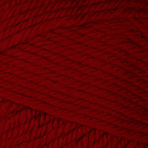 Red Heart Soft Yarn Wine product image