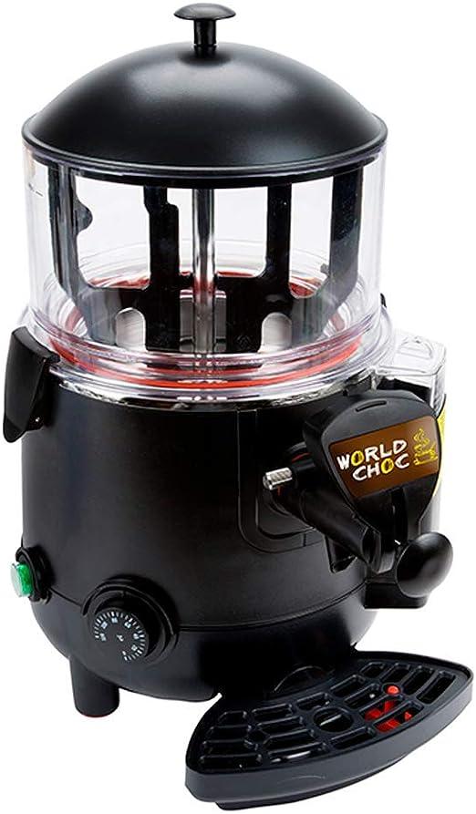 Chocolatera eléctrica 5 litros industrial - MBH: Amazon.es: Hogar
