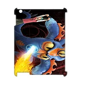 Big Hero 6 FG0085760 3D Art Print Design Phone Back Case Customized Hard Shell Protection Ipad2,3,4